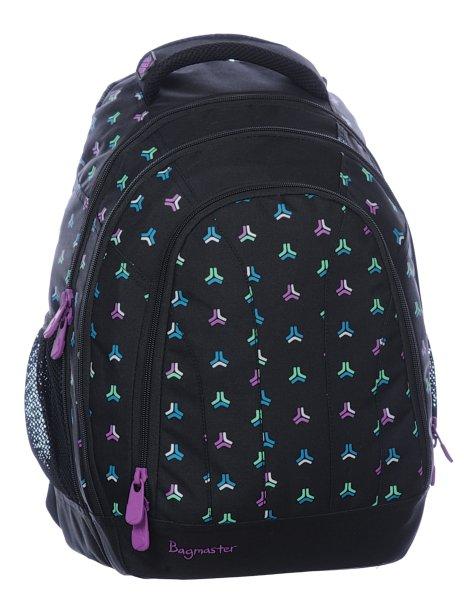 Studentský batoh Bagmaster - LILY 0115A