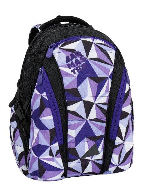 Studentský batoh Bagmaster - BAG 6A, Doprava zdarma