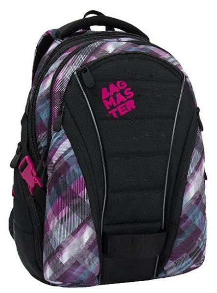 Studentský batoh Bagmaster - BAG 6C, Doprava zdarma