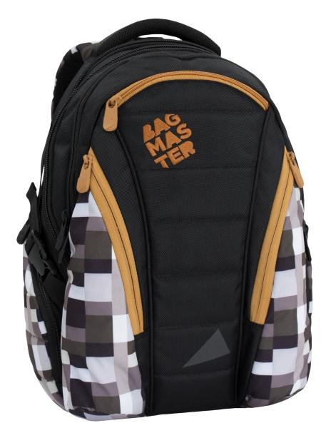 Studentský batoh Bagmaster - BAG 6F, Doprava zdarma
