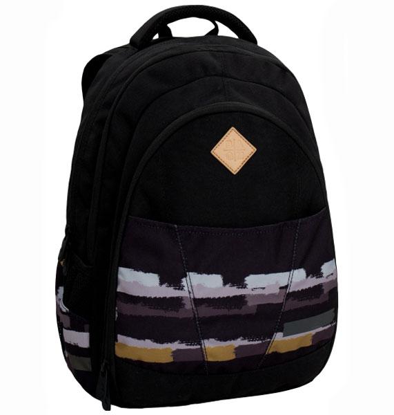 Studentský batoh Bagmaster - DIGITAL 6D, Doprava zdarma