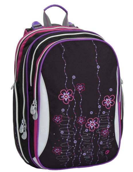 Školní batoh Bagmaster - ELEMENT 6A, Doprava zdarma