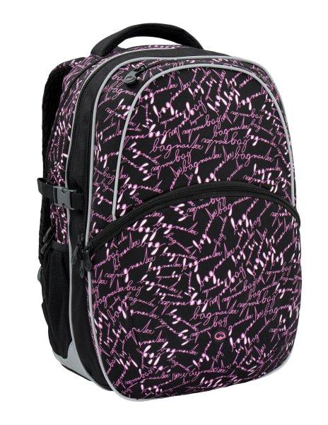 Školní batoh Bagmaster - MADISON 6A