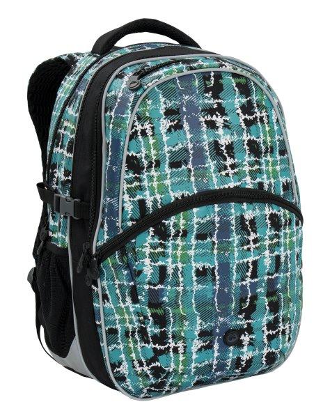 Školní batoh Bagmaster - MADISON 6D