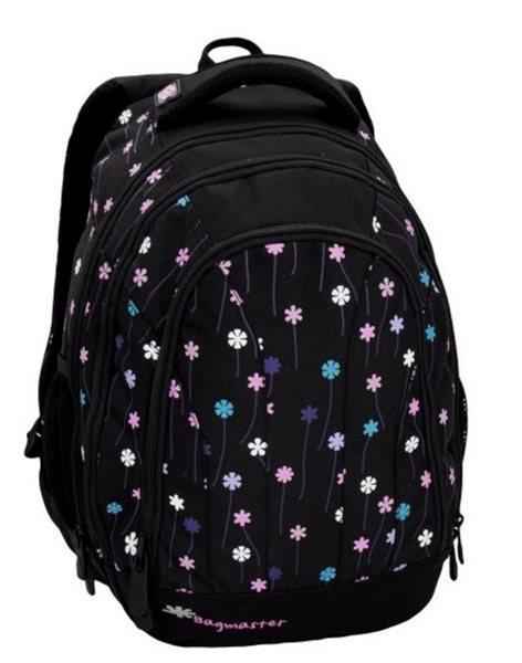 Školní batoh Bagmaster - SUPERNOVA 6 B