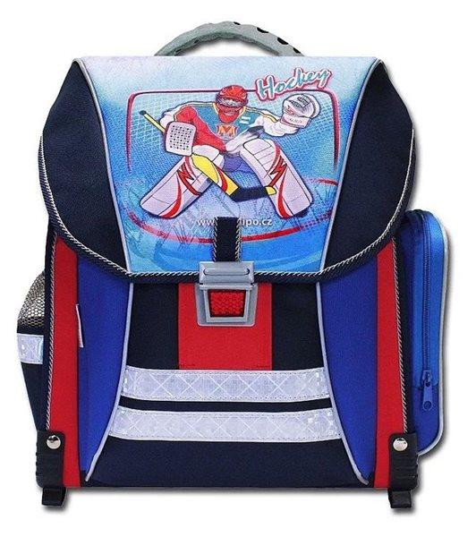 Školní batoh Emipo - Hokej