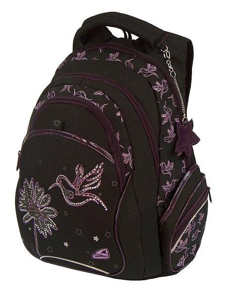 Studentský batoh Kolibřík, Doprava zdarma