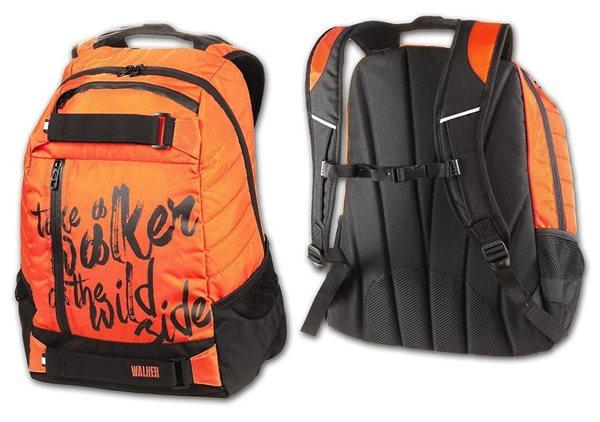 Studentský batoh Walker - Wild Side