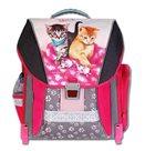 Školní batoh Emipo - Cats&Mice