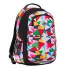 Studentský batoh Explore 2v1 VIKI Colors