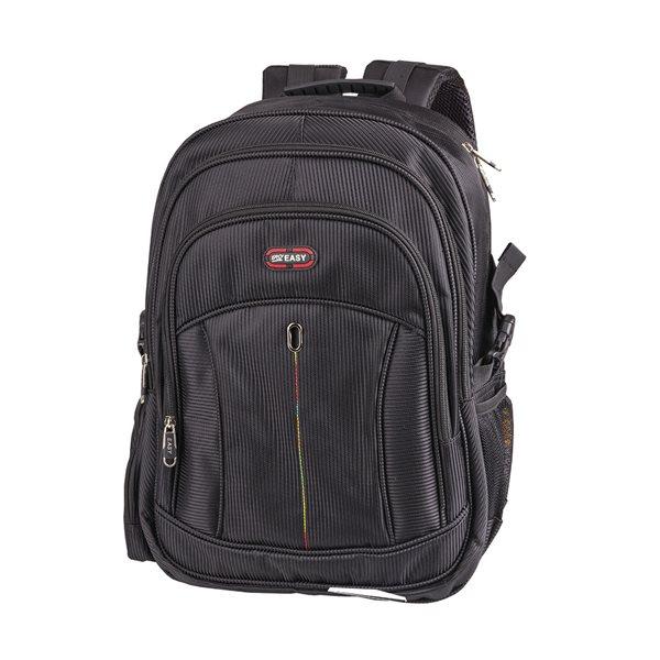 Studentský batoh Easy - černý