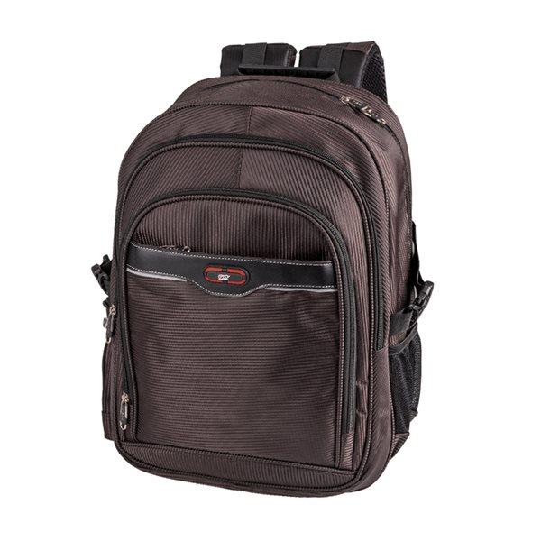 Studentský batoh Easy - hnědý