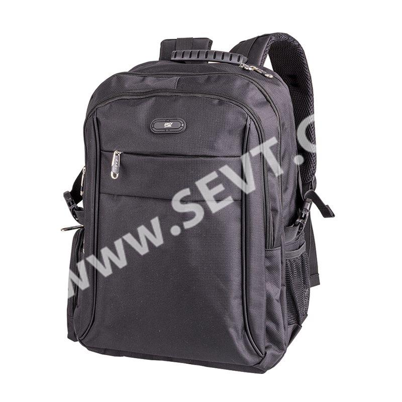 Studentský batoh Easy - UNO černý - SEVT.cz 57ecd6a685
