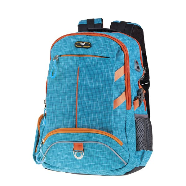 Studentský batoh Easy - modrá