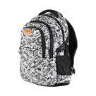 Studentský batoh tříkomorový Easy - City