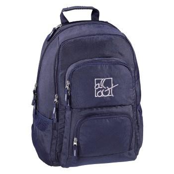Studentský batoh All Out - Deep Navy