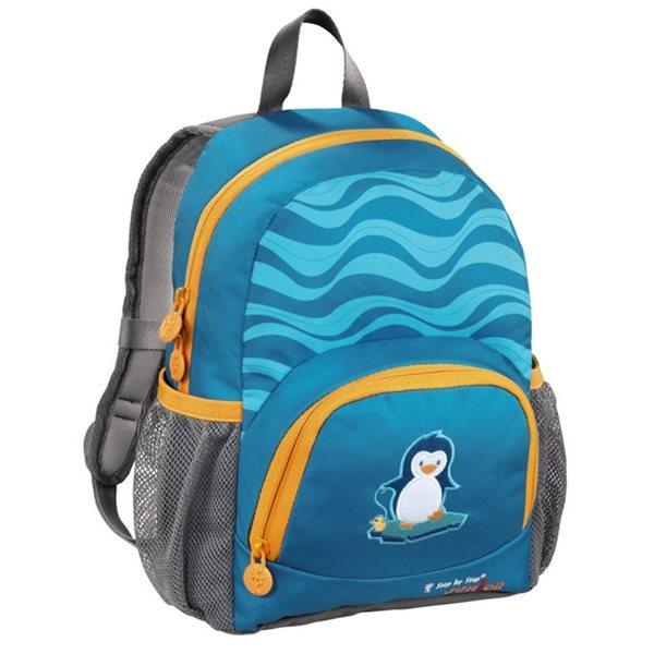 Dětský předškolní batoh Hama - Step by Step - Dressy - Tučňák