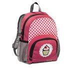 Dětský předškolní batoh Hama - Step by Step - Dressy - Muffinek