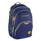 Školní batoh Coocazoo - EvverClevver2 - Denim Blu