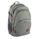 Školní batoh Coocazoo - EvverClevver2 - Denim Grey