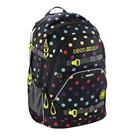 Školní batoh Coocazoo - ScaleRale - Magic Polka colorful