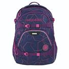 Školní batoh Coocazoo - ScaleRale - Laserbeam Plum