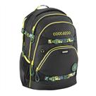 Školní batoh Coocazoo e-ScaleRale s el. nastavitelným popruhem - TecCheck