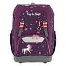 Školní batoh - Step by Step - GRADE - Jednorožec