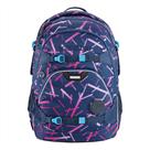 Školní batoh Coocazoo - ScaleRale - Cyber Pink
