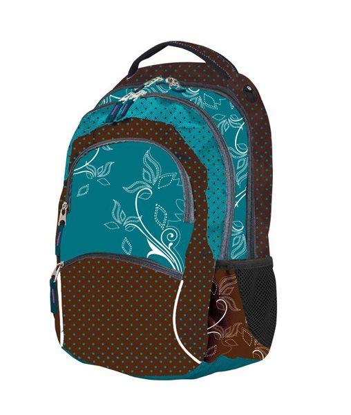 Školní batoh Stil - Dots