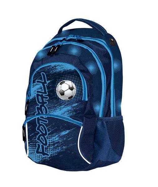 Školní batoh Stil - Football