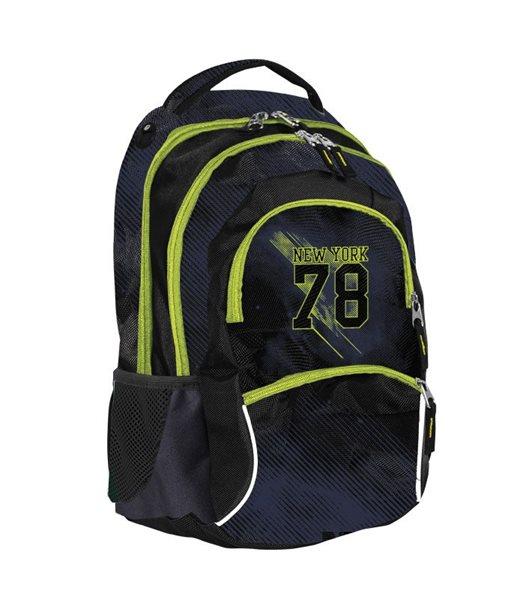 Školní batoh Stil - New York