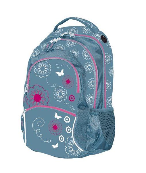 Školní batoh Stil - Silver