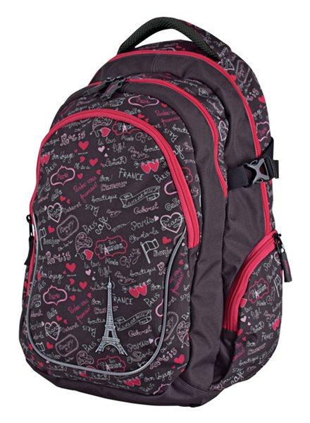 Školní batoh Stil teen - Paris