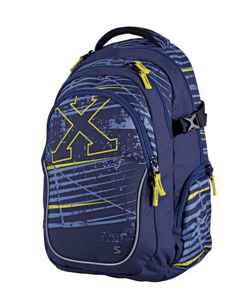 Školní batoh Stil teen - Extreme