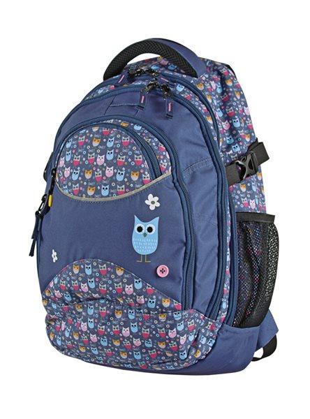 Školní batoh Stil teen - Owlet