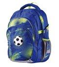 Školní batoh Stil junior - Football 2