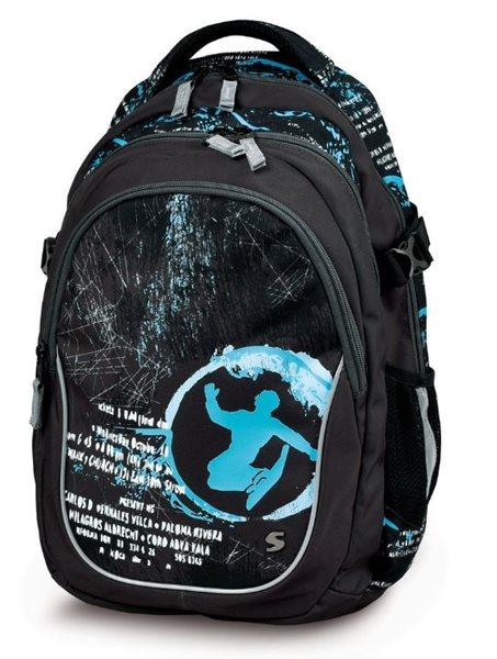 Studentský batoh Stil Modern - Freeride