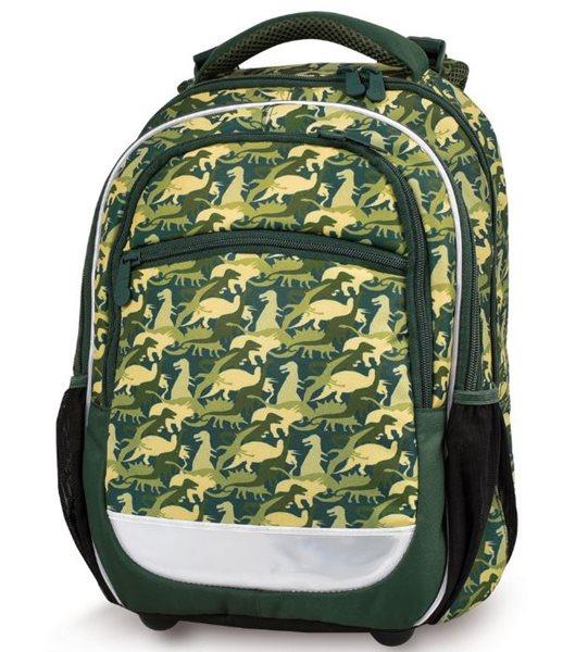 Školní batoh Stil - Camo Colour