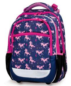 Školní batoh Stil - Pink Unicorn