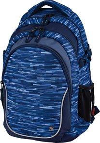 Studentský batoh Stil Modern - Digital