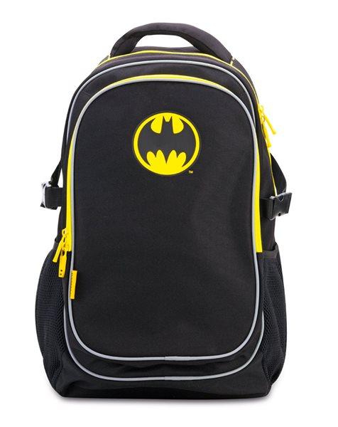 Školní batoh s pončem Batman, Doprava zdarma