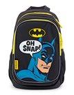 BAAGL Předškolní baťoh Batman – OH SNAP!