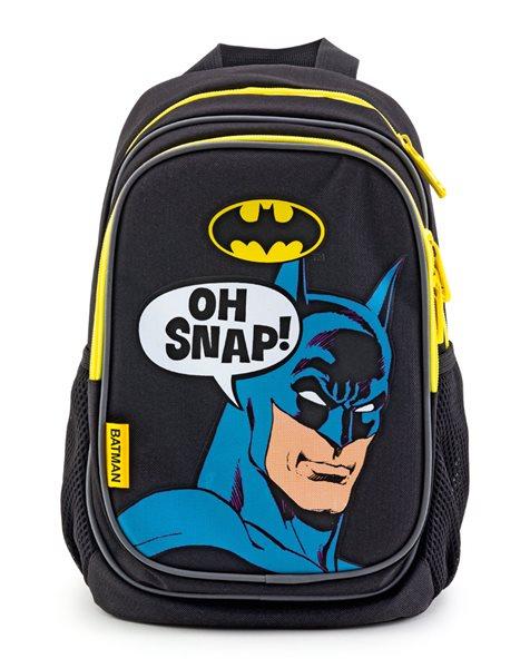 Předškolní baťoh Batman – OH SNAP!