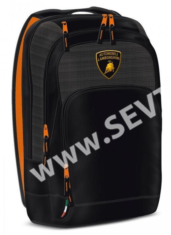 Studentský batoh Ars Una Lamborghini 17 - SEVT.cz 78184747af
