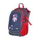 BAAGL Školní batoh - Sovičky