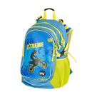 BAAGL Školní batoh - Extreme