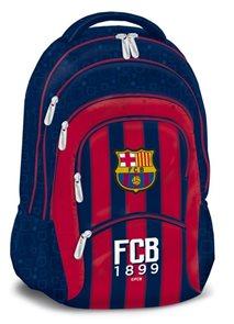 Studentský batoh Ars Una - FC Barcelona 5komorový