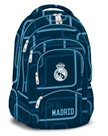 Studentský batoh Ars Una - Real Madrid 5komorový