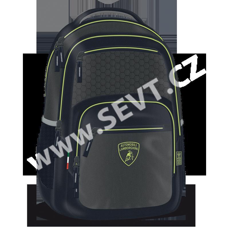 Studentský batoh AU5 - Lamborghini 18 - SEVT.cz b0cbd1b529